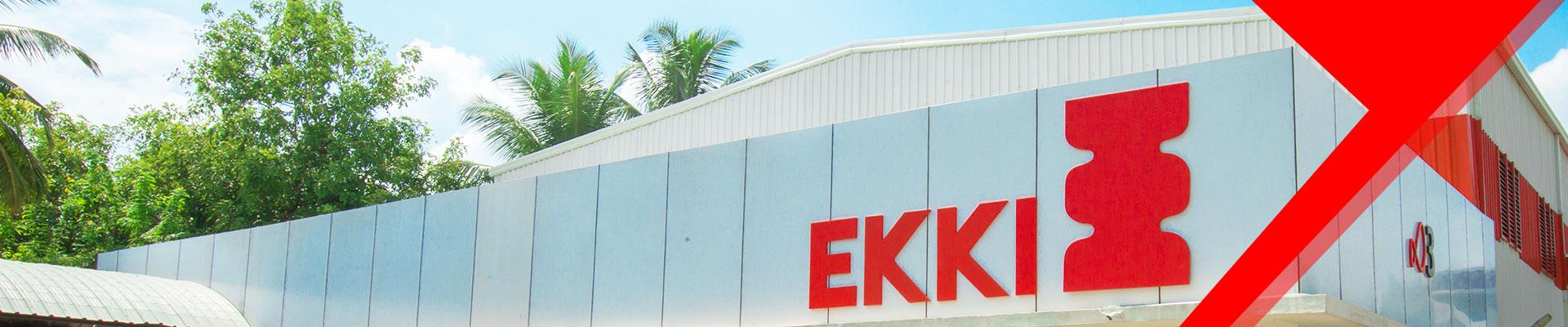 EKKI Group