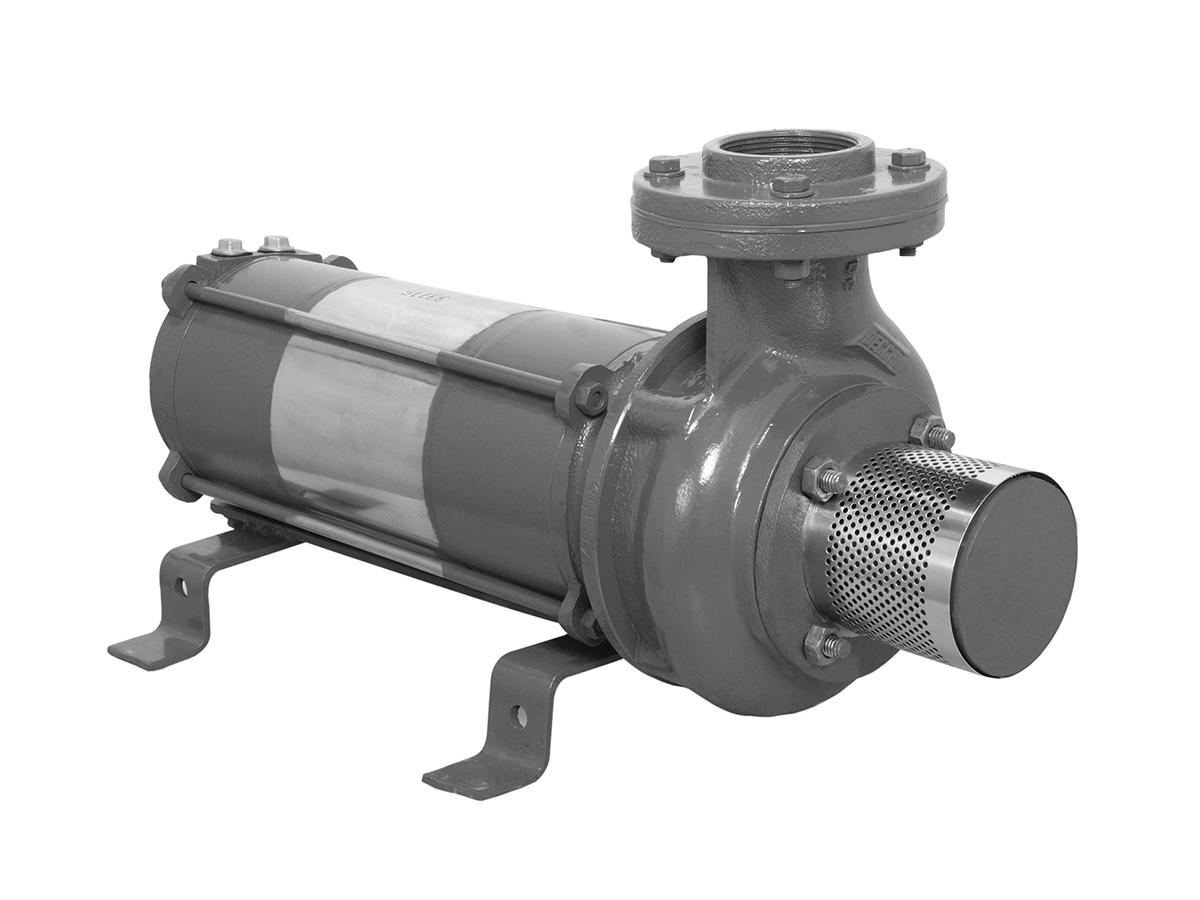 EKKI Pumps
